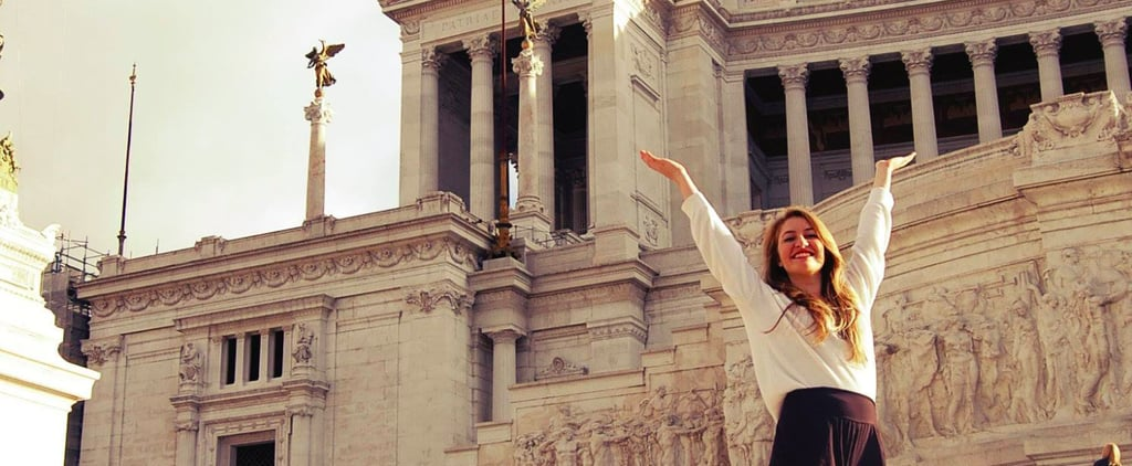 Nevermind the Brochures — Here's Why You Should Really Study Abroad