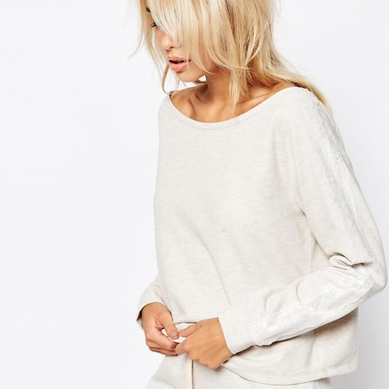 Stylish and Comfy Sweats To Wear This Weekend, Shop Now!