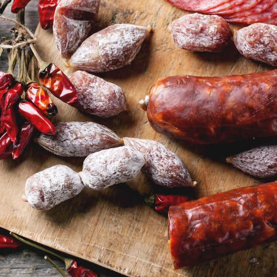 Different Types of Salami