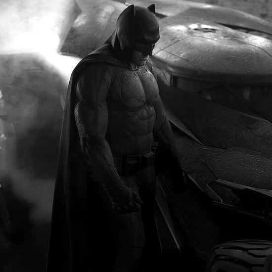 Is Ben Affleck a Good Batman?