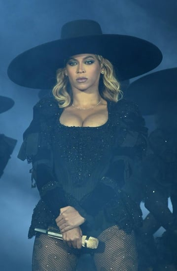 Beyoncé Calls Together Her Most Powerful Formation Yet