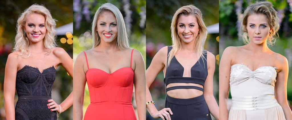 Every Stunning Hair and Makeup Look From The Bachelor So Far