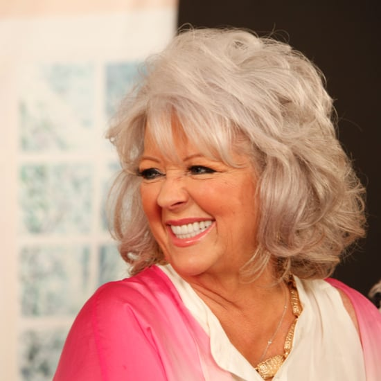 Paula Deen Fun Facts