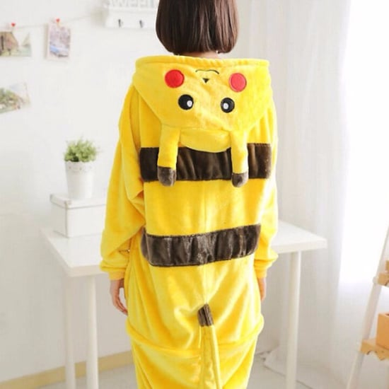 Pokemon Go Costumes For Kids