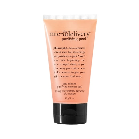 Philosophy The Microdelivery Purifying Peel Review