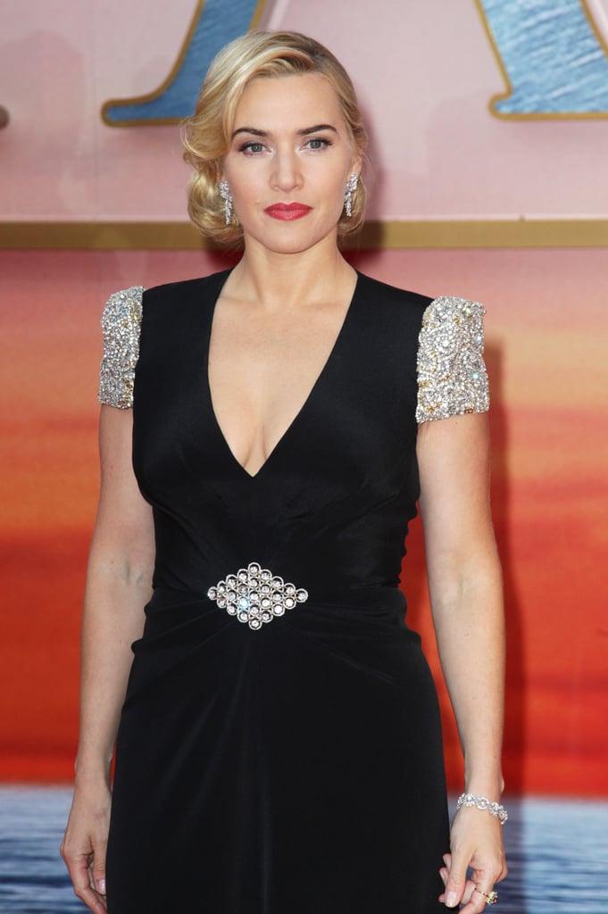 Kate Winslet, 39