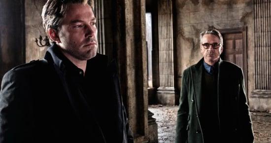 Jeremy Irons Calls 'Batman v Superman' 'Overstuffed' and 'Muddled'