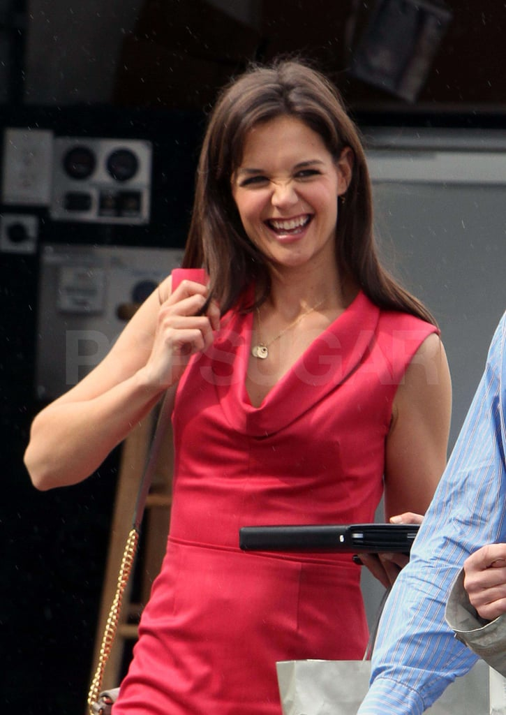 Photos of Katie Holmes