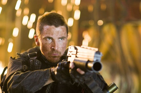 Terminator Salvation Movie Review