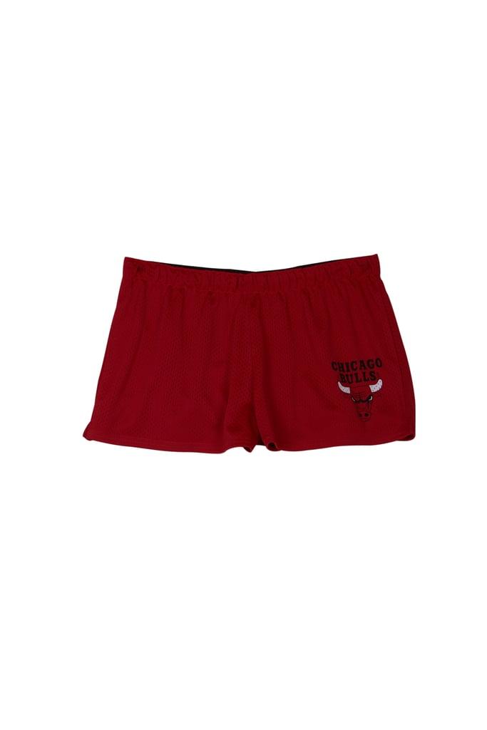 Forever 21 x NBA Bulls Shorts
