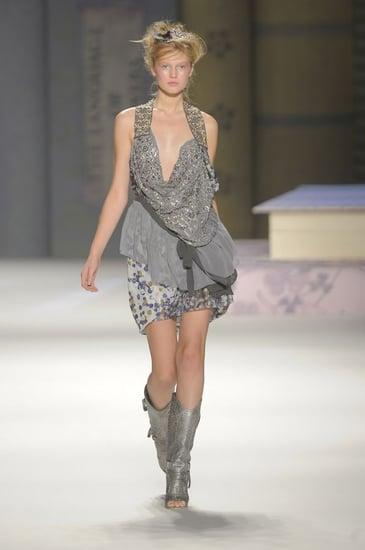 Paris Fashion Week: Kenzo Spring 2009