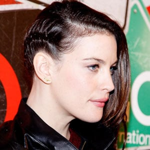 Would You Wear This Edgy Braid Liv Tyler Tried? 2011-03-11 10:20:00