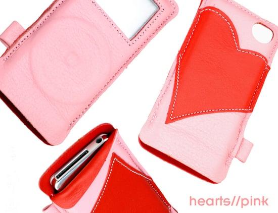 Love It or Leave It? iPod Nano Heart Case