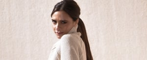 Victoria Beckham Just Endorsed Every Fashion Girl's Favorite Comfy Shoe