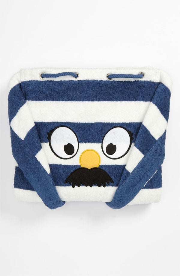 Stella McCartney Striped Towel and Bag
