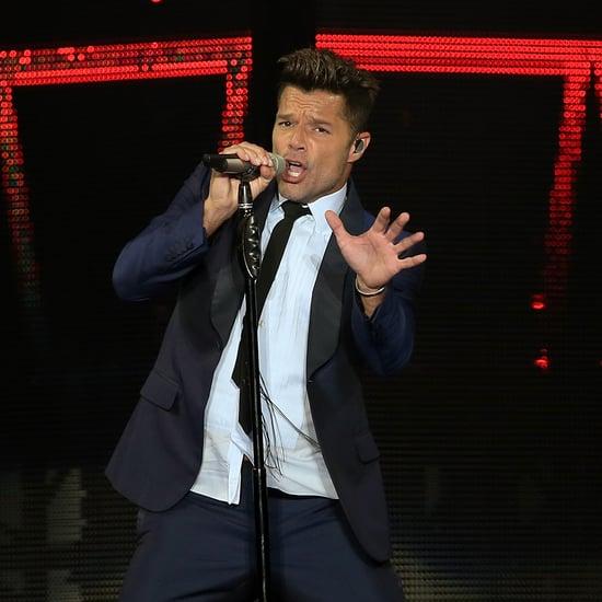 Wisin's Que Se Sienta el Deseo Music Video Ft. Ricky Martin