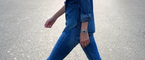 5 Ways to Style Your Denim For a Perfect Weekend