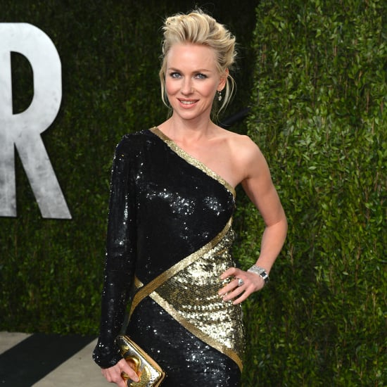 Naomi Watts Switches From Armani to Pucci at the Oscars
