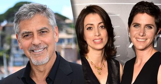 Clooney, Making a Murderer Creators Teaming Up