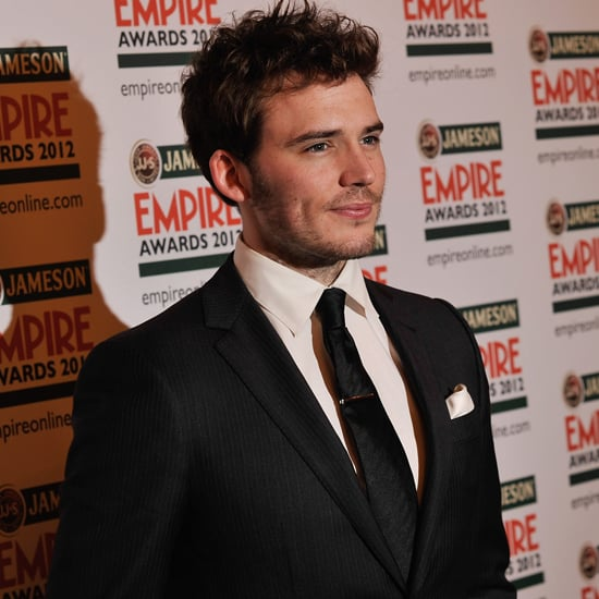 Sam Claflin to Play Finnick in Catching Fire (Video)