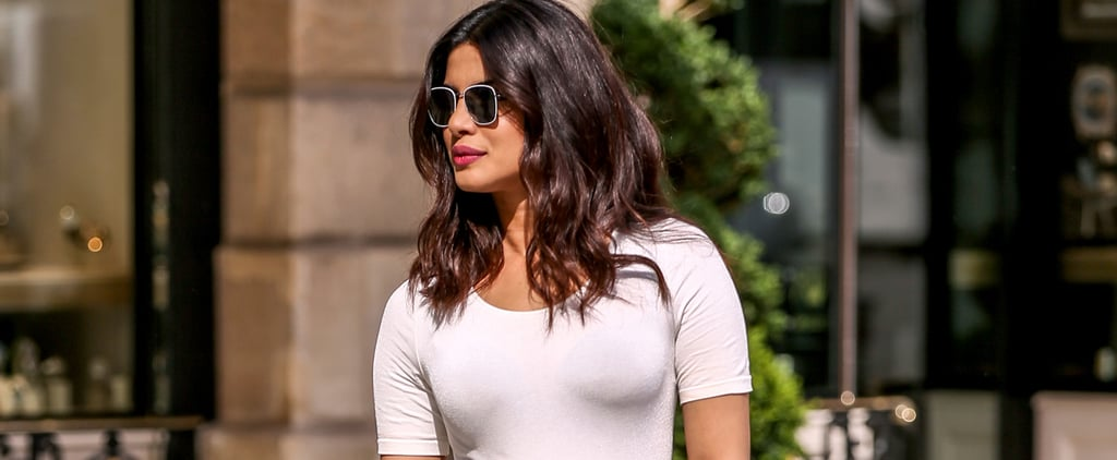 21 Reasons Priyanka Chopra Is the Style Star to Watch Right Now