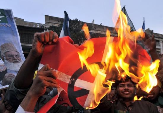 Danish Sitcom Stars Bumbling Terrorists Plotting an Attack