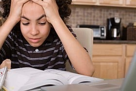 How to Handle Your Child's Anxiety About School