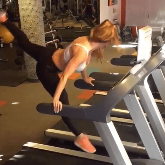 Treadmill Dancing Videos