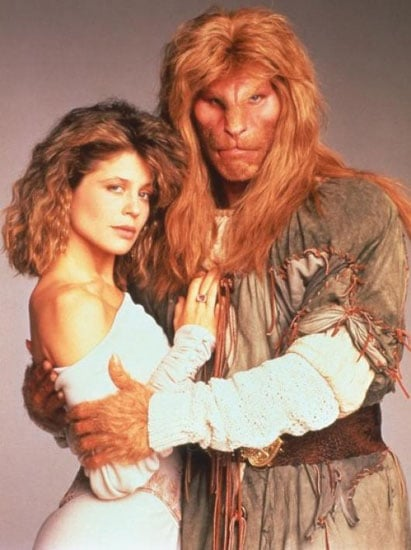 Beauty and the Beast, 1987-1990 | Beauty and the Beast ...