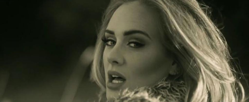 11 Perfect Ways to React to Each Song on Adele's New Album