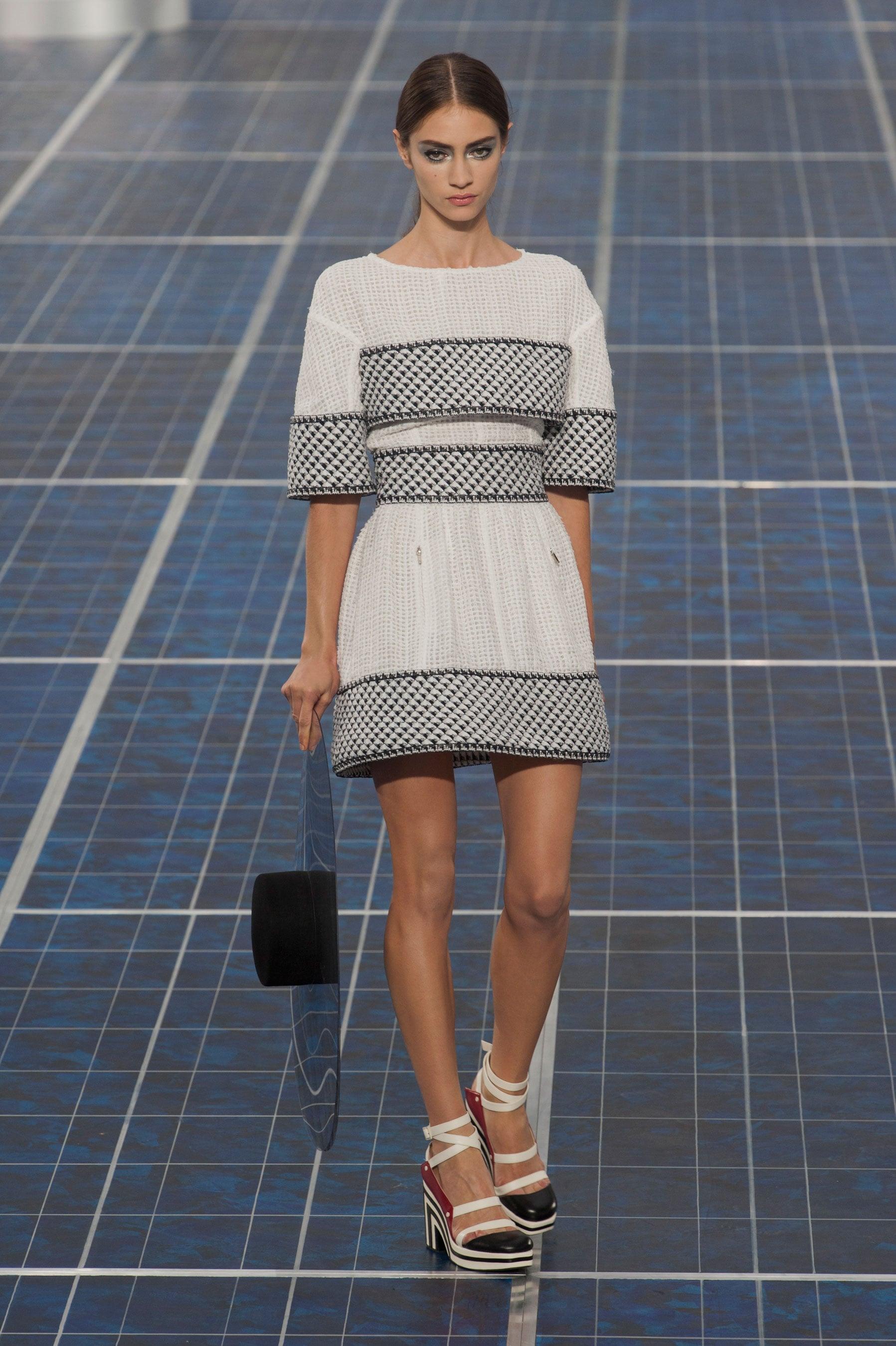 Chanel Spring 2013