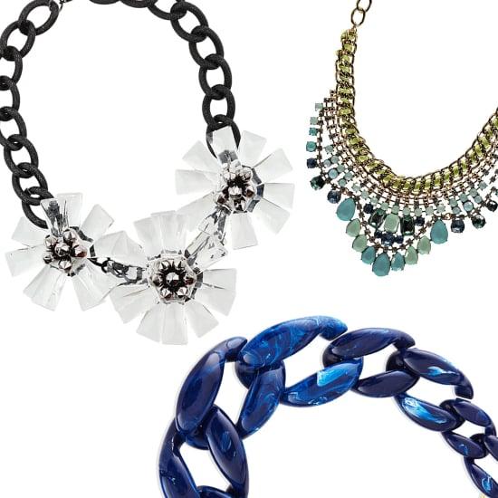 Statement Necklaces Under $100