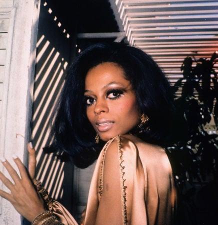 Bella Donna: Diana Ross