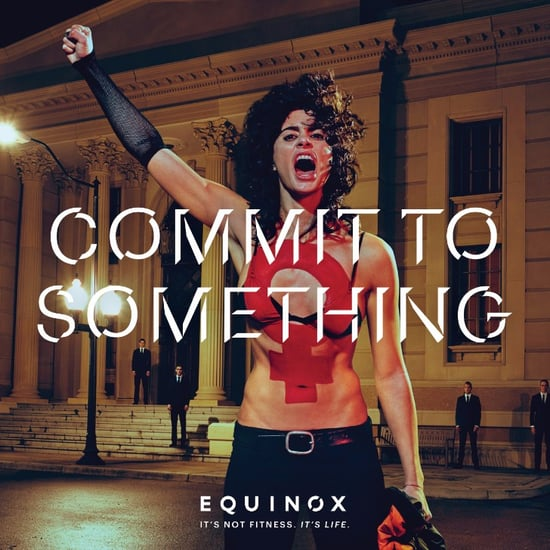 Equinox Ad Campaign 2016
