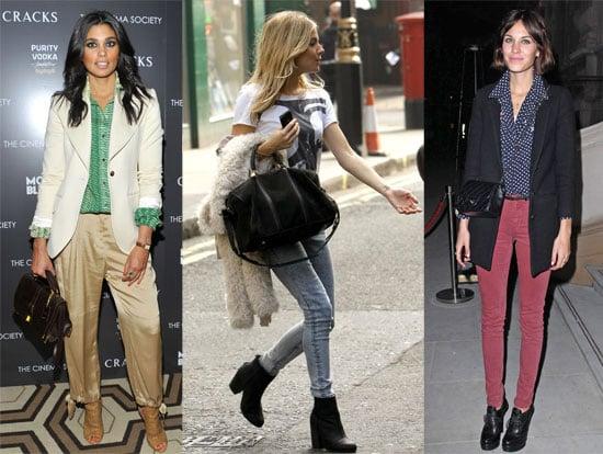 Celebrity Style Quiz 2011-03-19 05:27:43