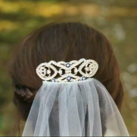 Twilight: Breaking Dawn Bella Swan Wedding Scene Hair 2011-06-02 21:01:55