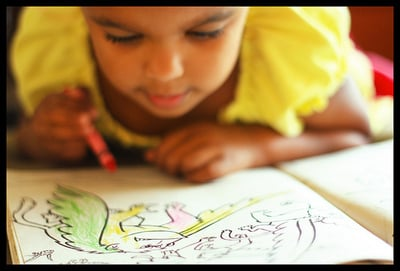 5 Fun Games That Set Your Toddler Up for School Success