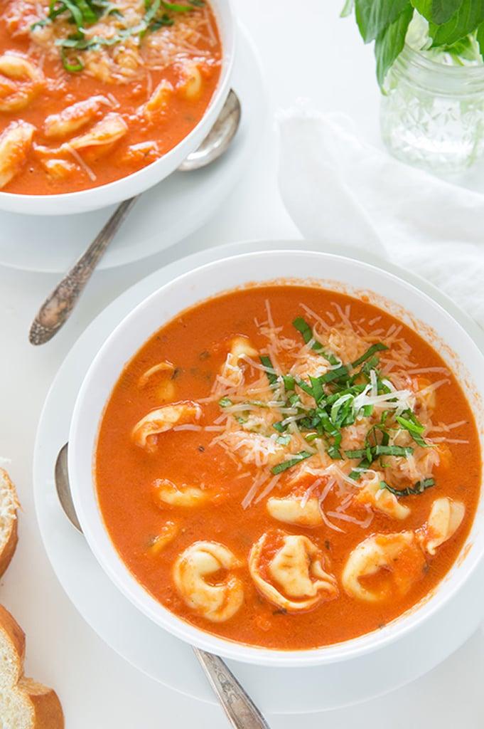 Easy slow cooker soup recipes popsugar food for Healthy slow cooker soup recipes uk