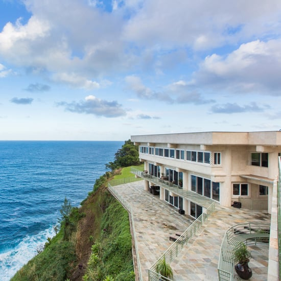 Pictures of Justin Bieber's Hawaiian Vacation Home