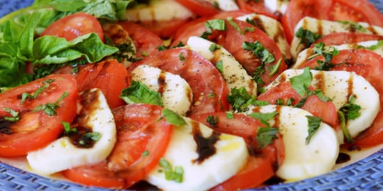 From Pizza To Gazpacho: 7 Recipes For Sweet Summer Tomatoes