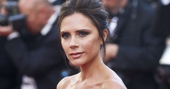 Victoria Beckham Is Launching a Makeup Line