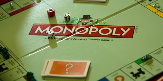 5 Totally Obscure Facts About Monopoly