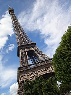 Beautiful Pics Of Eiffel Tower