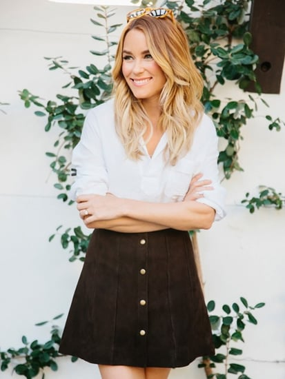 "Lauren Conrad: ""These Are the Items in My Closet I've Worn 100 Times"""