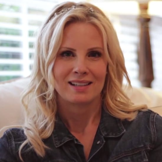Monica Potter's Farewell to Parenthood Video