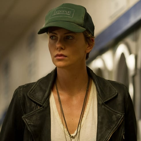 Charlize Theron in Dark Places Picture