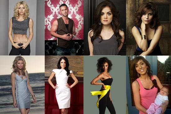 Best TV Show Guilty Pleasure of 2010 Poll