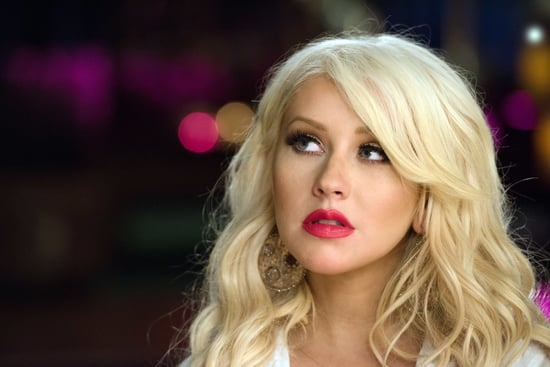 Christina Aguilera Joins These Famous Gingers in the #RedHairDontCare Club