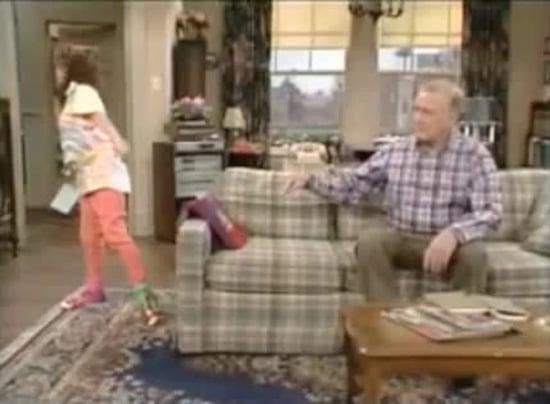 Video of Punky Brewster and Mark-Paul Gosselaar