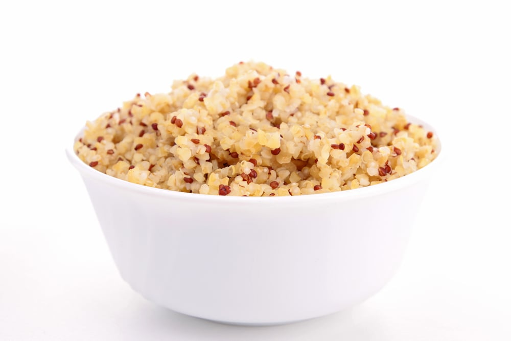 Part 3: Complex Carbohydrates